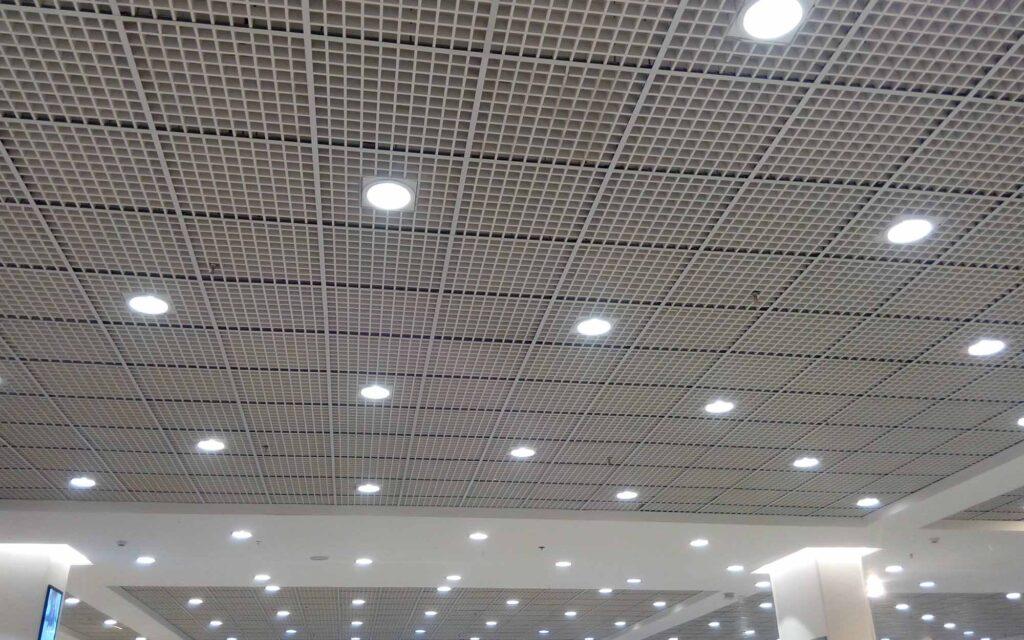 Sıva Altı LED Nedir - Nasıl Kullanılır