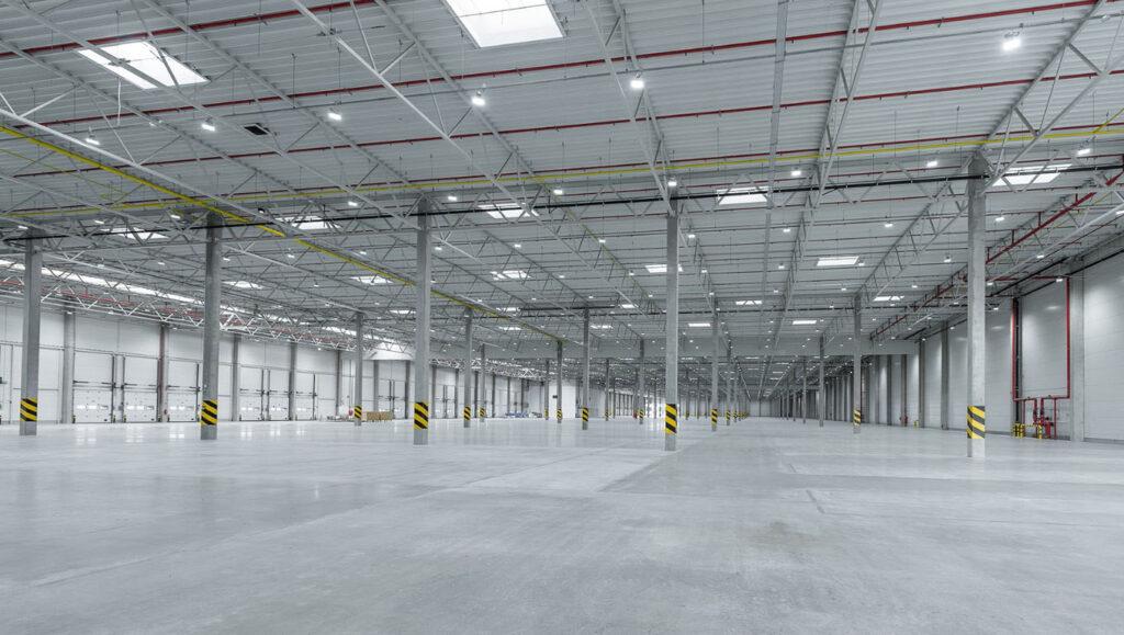 Endüstriyel Aydınlatmada Kullanılan LED Işık Çeşitleri